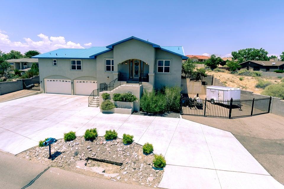 1118 Valley View Drive SW, Los Lunas, NM 87031