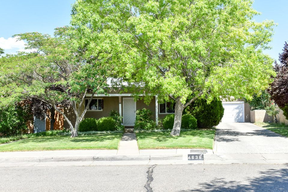 4638 inspiration SE, Albuquerque, NM 87108
