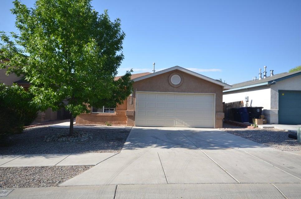 9208 Petronas Avenue SW, Albuquerque, NM 87121