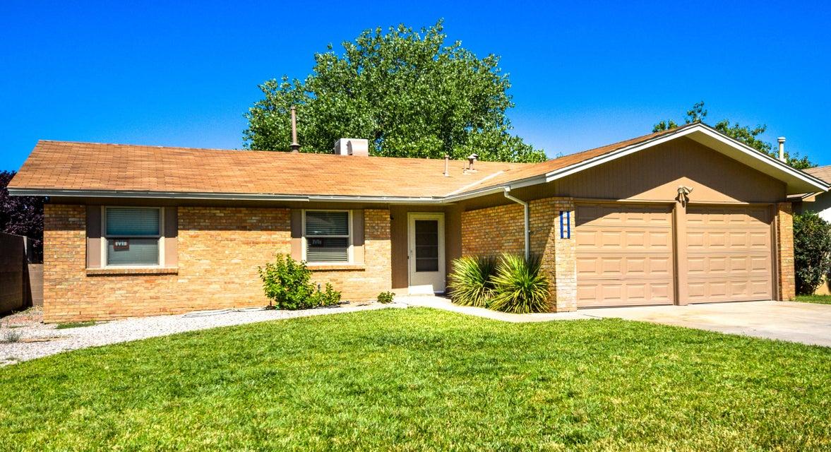 2409 Kirby Street NE, Albuquerque, NM 87112