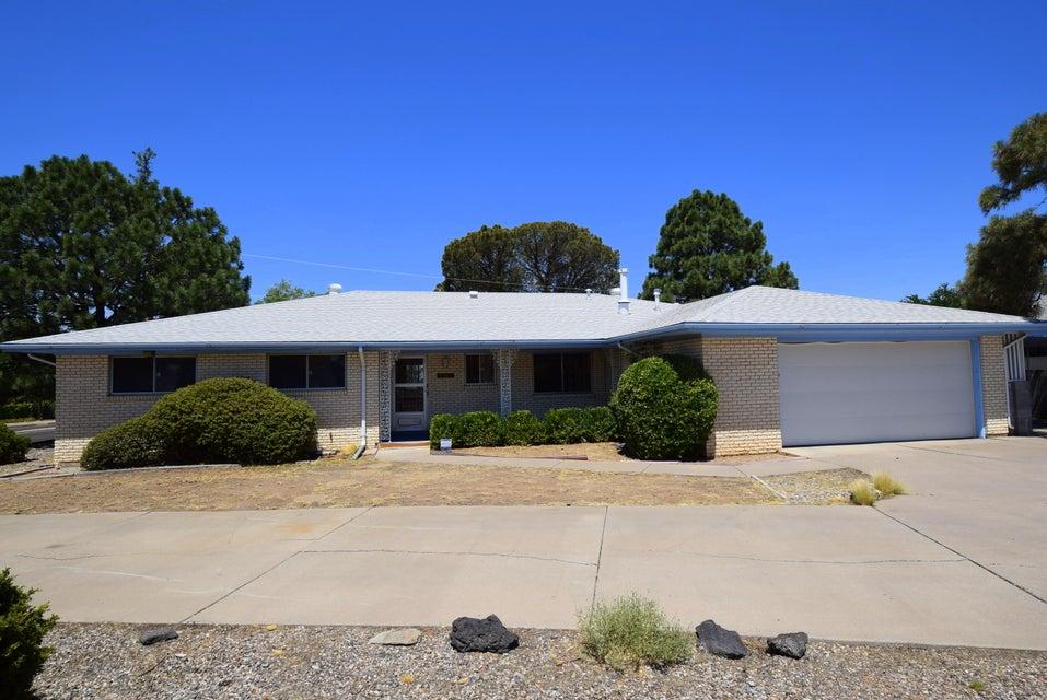 3301 Tennessee Street NE, Albuquerque, NM 87110