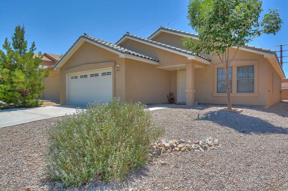 10843 Chaco Terrace Street NW, Albuquerque, NM 87114