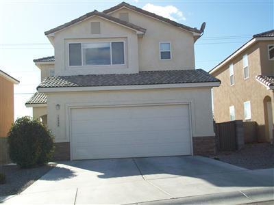1609 Corte Del Sol Court NW, Albuquerque, NM 87105