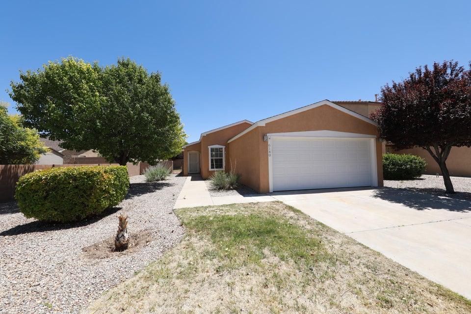 6140 Bisbee Place NW, Albuquerque, NM 87114