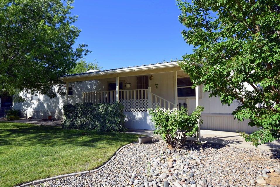 6612 Hallmark Avenue NE, Albuquerque, NM 87109