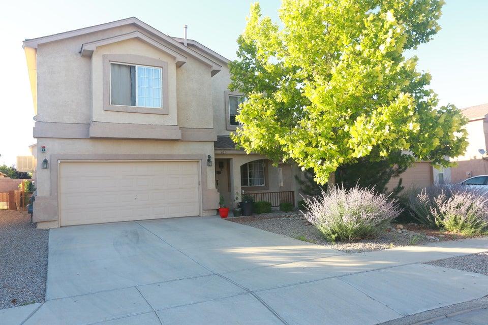 601 Soothing Meadows Drive NE, Rio Rancho, NM 87144