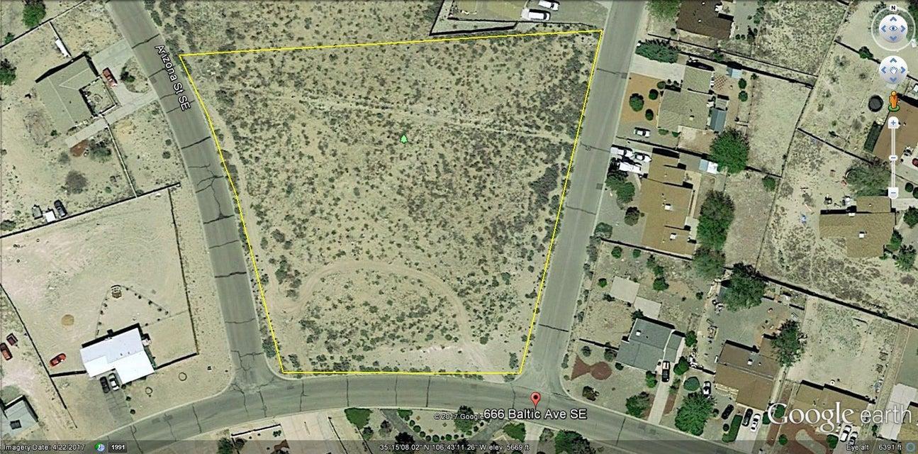 666 BALTIC AVE SE, Rio Rancho, NM 87124