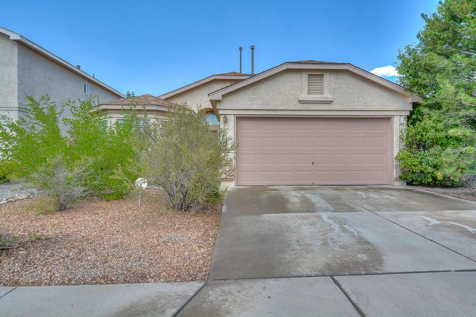 10408 Calle Dichoso Court NW, Albuquerque, NM 87114