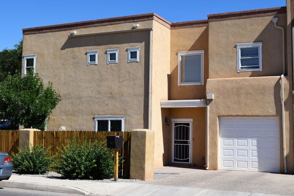 2427 Rice Avenue NW, Albuquerque, NM 87104