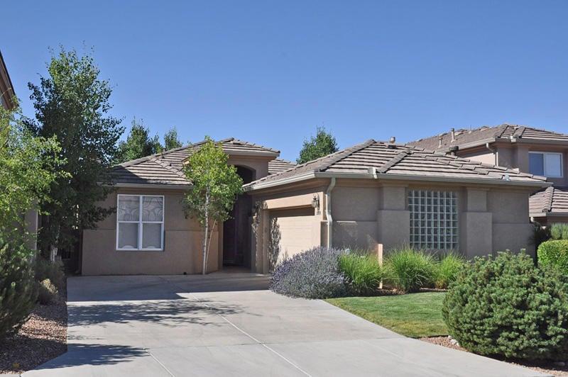 12608 NE Desert Marigold Lane NE, Albuquerque, NM 87111