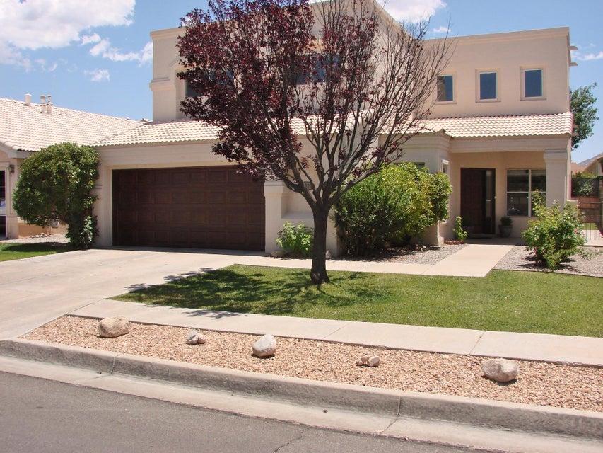 11320 Canyonlands Road SE, Albuquerque, NM 87123