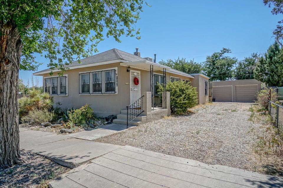 1246 7Th Street NW, Albuquerque, NM 87102