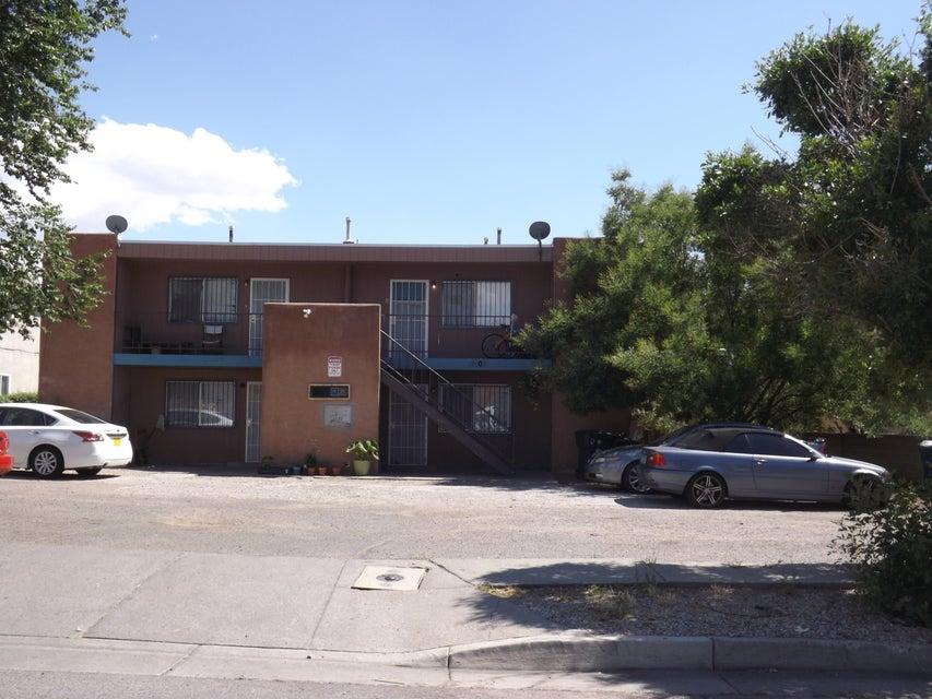 12808 Dunes Road SE, Albuquerque, NM 87123