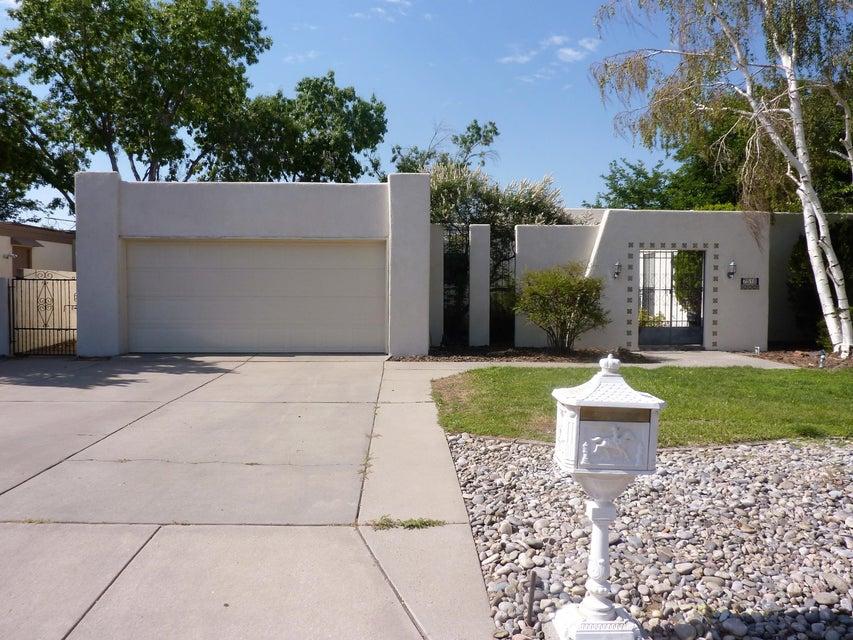 7518 El Morro Road NE, Albuquerque, NM 87109