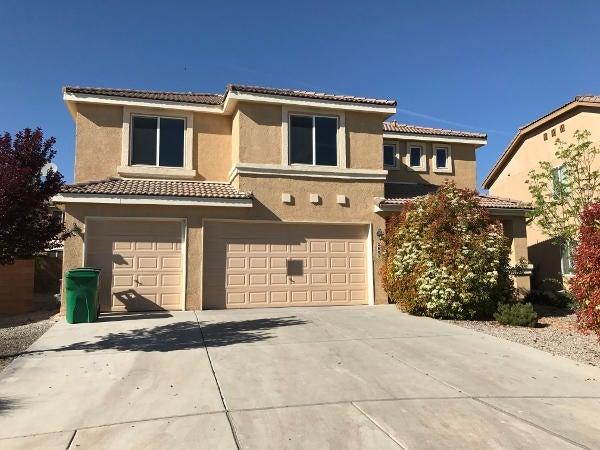 2608 Corte Toledo SE, Rio Rancho, NM 87124