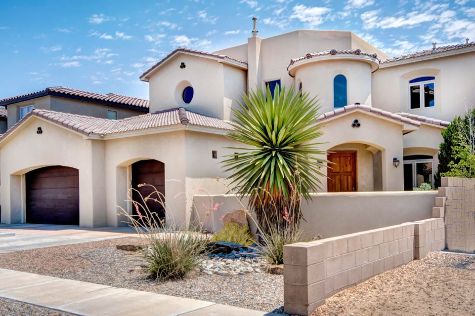9908 Buckeye Street NW, Albuquerque, NM 87114