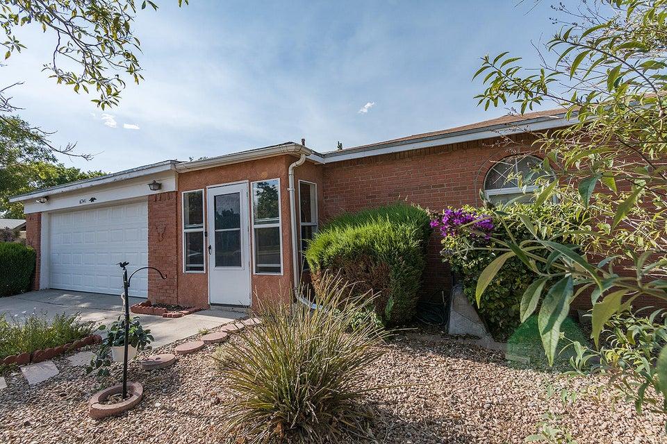 6341 Harper Drive NE, Albuquerque, NM 87109