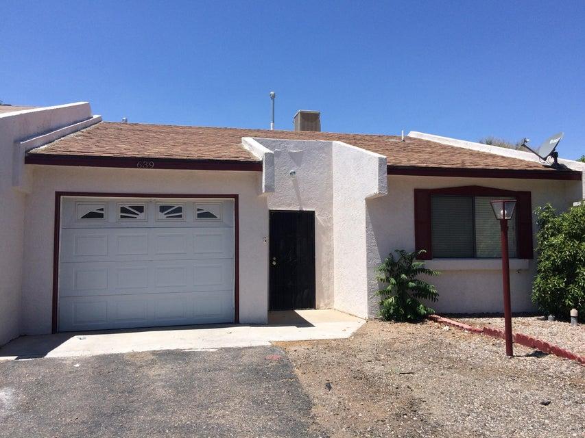 639 Stallion Road SE, Rio Rancho, NM 87124