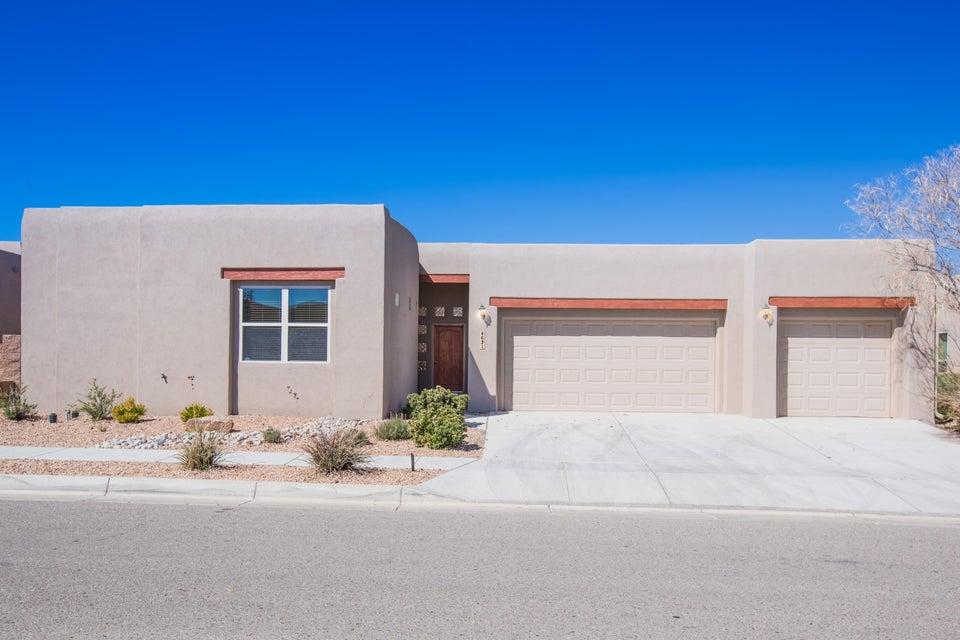 4631 Mi Cordelia Drive NW, Albuquerque, NM 87120