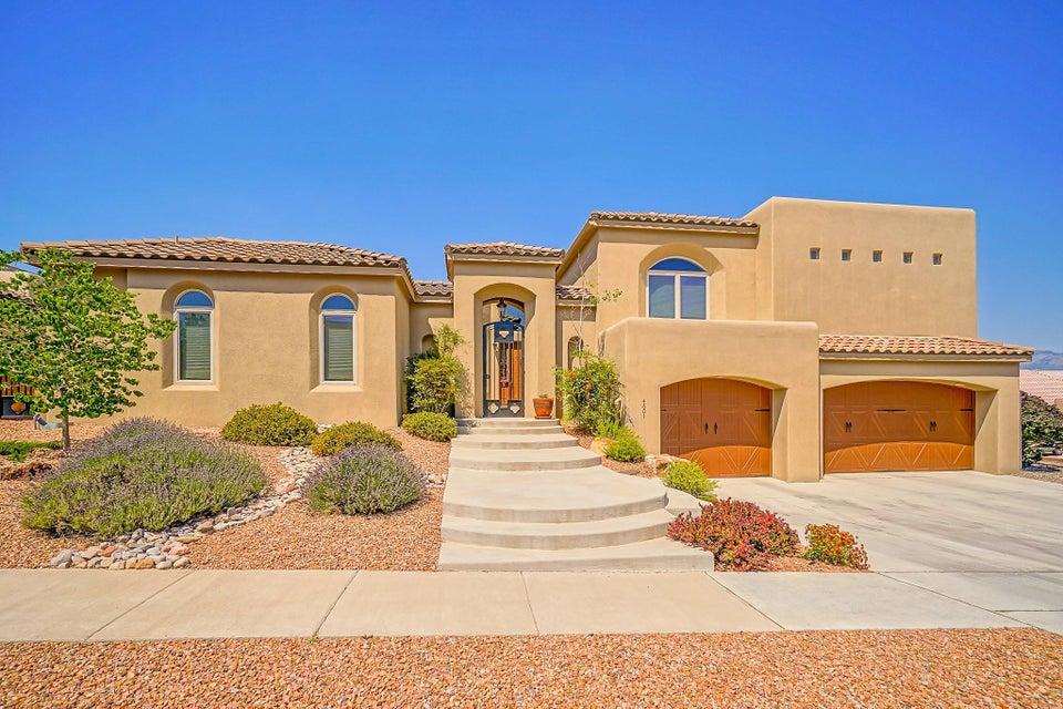 4601 Butler Avenue NW, Albuquerque, NM 87114