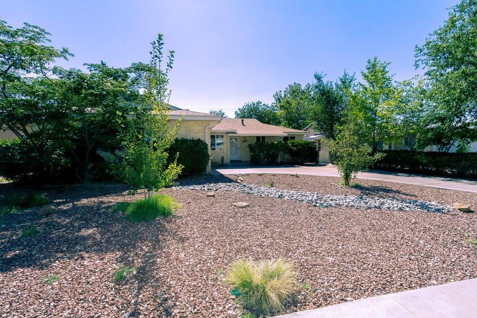 1501 Cardenas Drive NE, Albuquerque, NM 87110