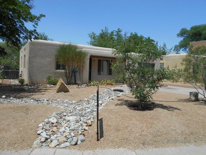 1305 Vassar Drive NE, Albuquerque, NM 87106