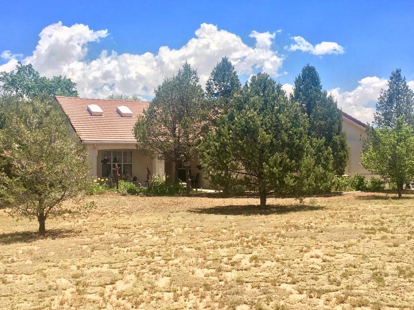 14 Vista Verde Way, Edgewood, NM 87015