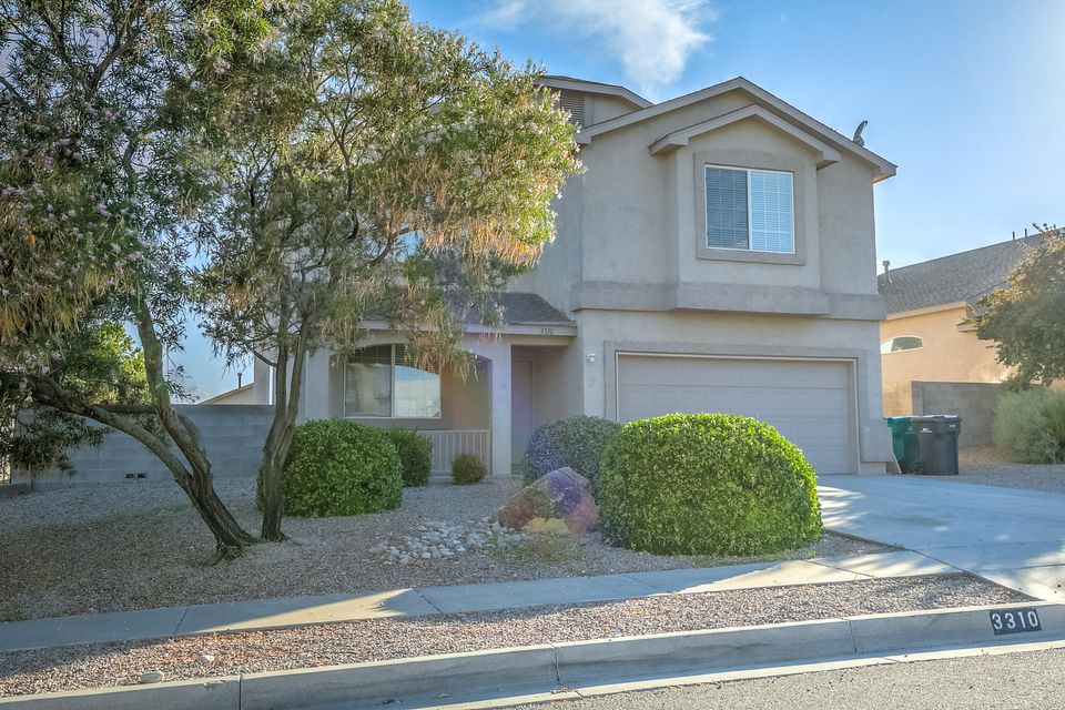 3310 Stony Meadows Circle NE, Rio Rancho, NM 87144