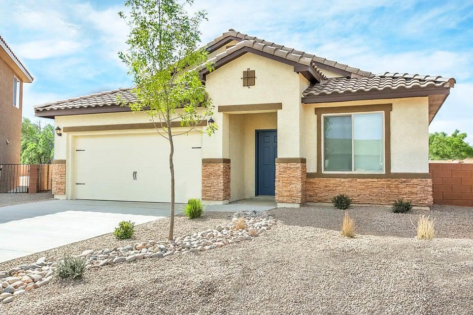 312 Luis Sanchez Place SW, Albuquerque, NM 87105