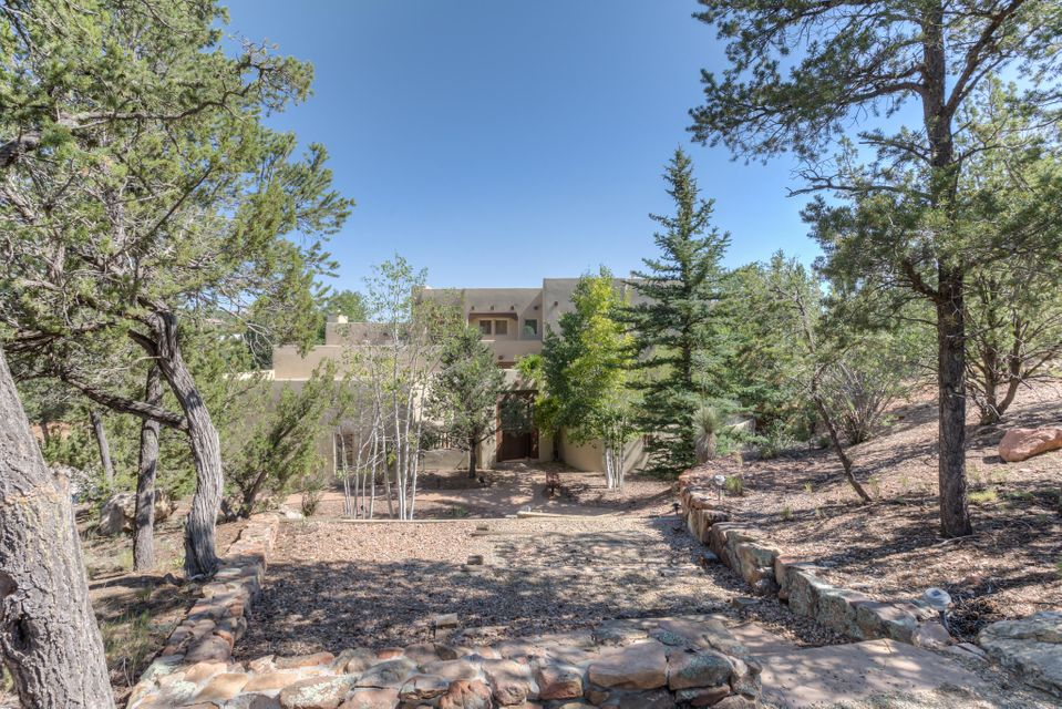 36 Canyon Ridge, Sandia Park, NM 87047
