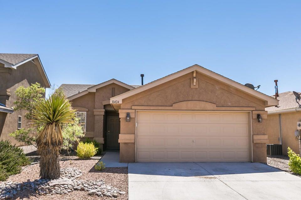 10424 Condor Drive NW, Albuquerque, NM 87114