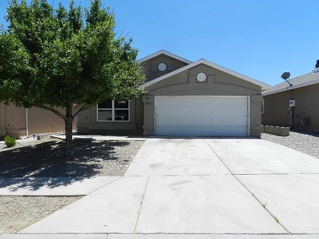 8712 Black Stallion Road SW, Albuquerque, NM 87121