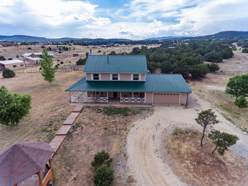 49 Wildlife Trail, Edgewood, NM 87015