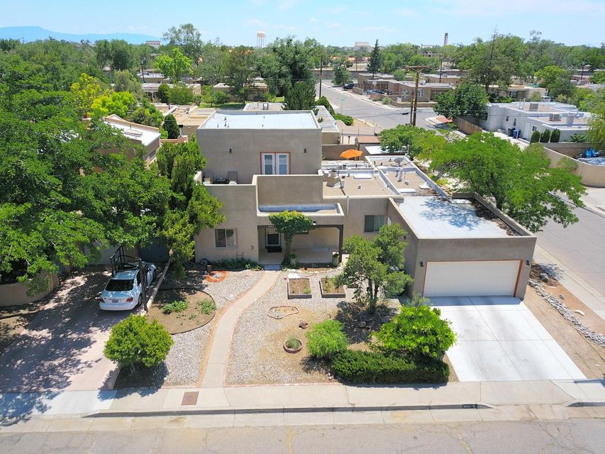 3904 Anderson Avenue SE, Albuquerque, NM 87108
