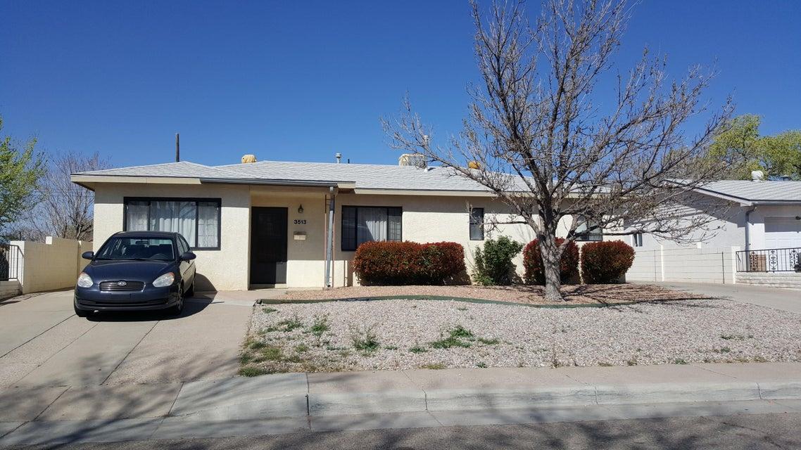 3513 Cuervo Drive NE, Albuquerque, NM 87110