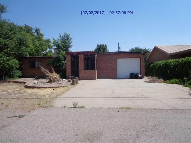 2816 Gun Club Road SW, Albuquerque, NM 87105