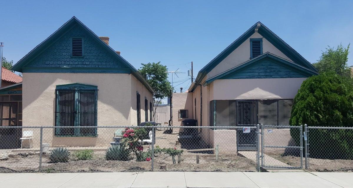 317 SW Pacific Avenue SW, Albuquerque, NM 87102