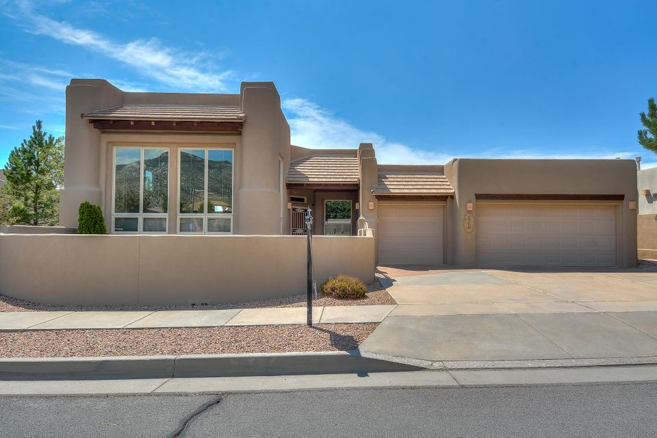 5709 Evening Star Drive NE, Albuquerque, NM 87111