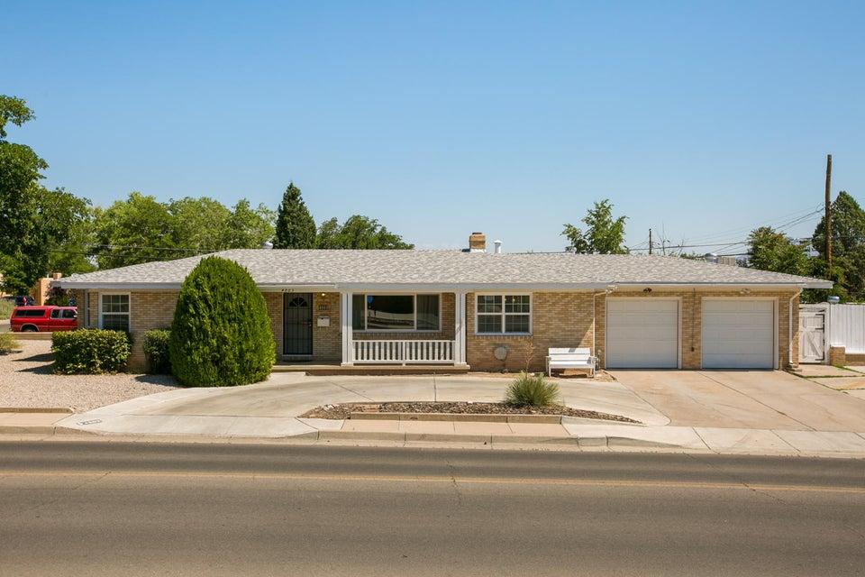 4803 Kathryn Avenue SE, Albuquerque, NM 87108