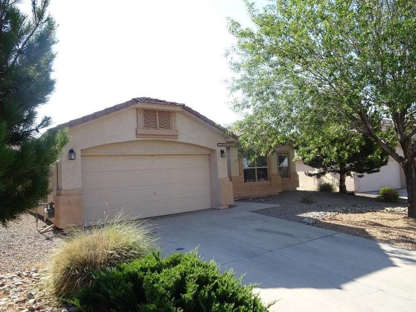 1532 Ricasoli Drive SE, Rio Rancho, NM 87124