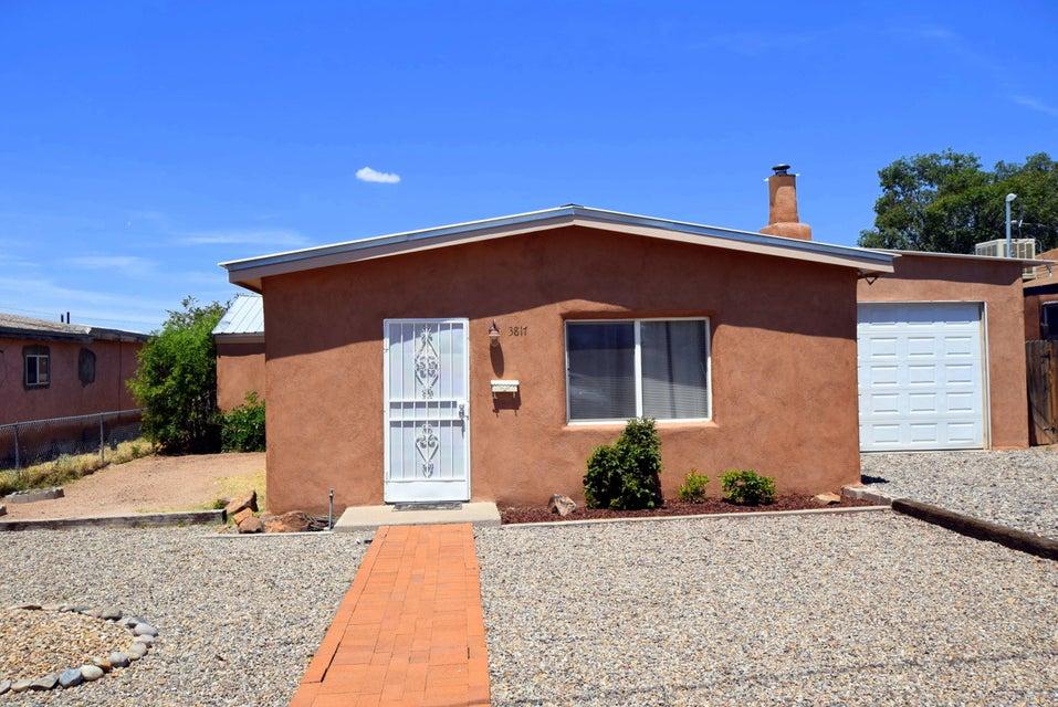 3817 Alta Monte Place NW, Albuquerque, NM 87107