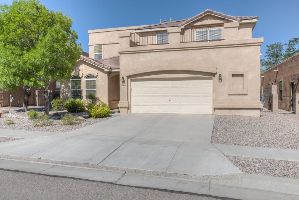 10819 Rocky Mountain Drive NW, Albuquerque, NM 87114