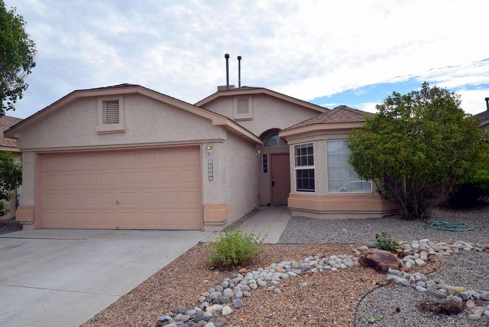 10404 Calle Dichoso Court NW, Albuquerque, NM 87114