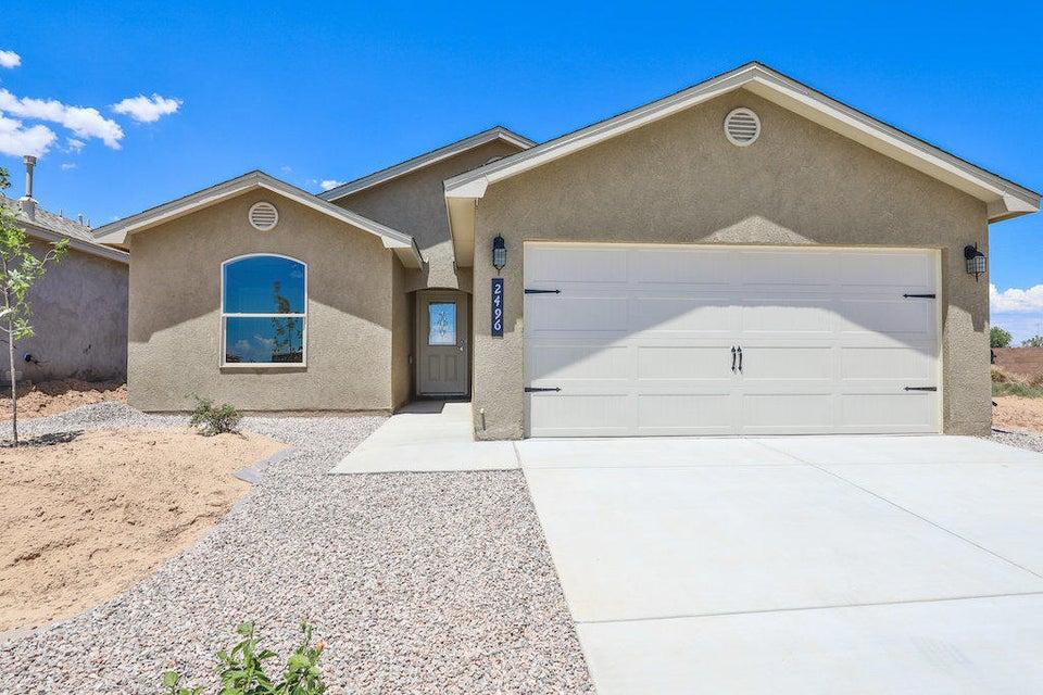 2496 Sunset View Street SW, Los Lunas, NM 87031