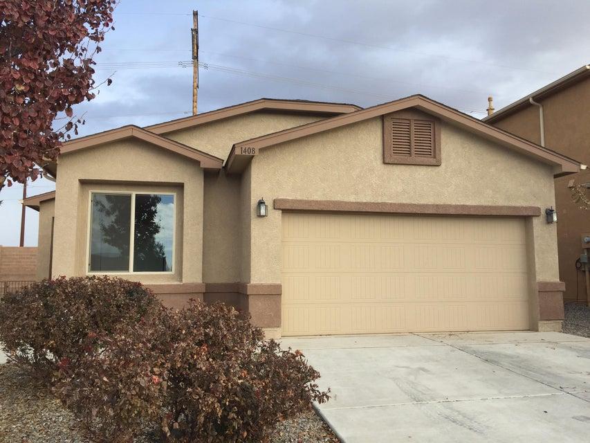 1408 Desert Paintbrush Loop NE, Rio Rancho, NM 87144
