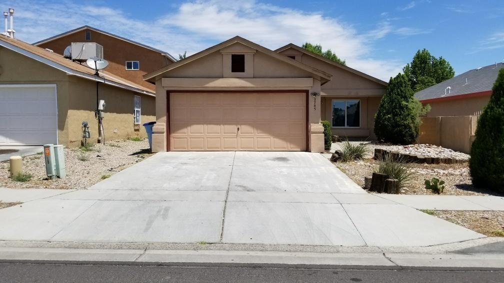 7705 Purple Fringe Road SW, Albuquerque, NM 87121