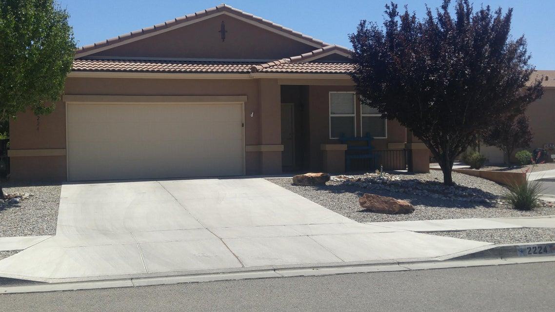 2224 Montevine Court SE, Rio Rancho, NM 87124