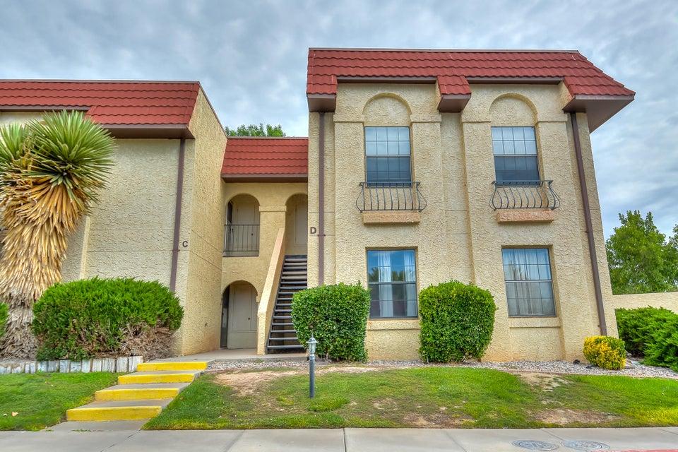 835 Country Club Drive SE APT 2D, Rio Rancho, NM 87124