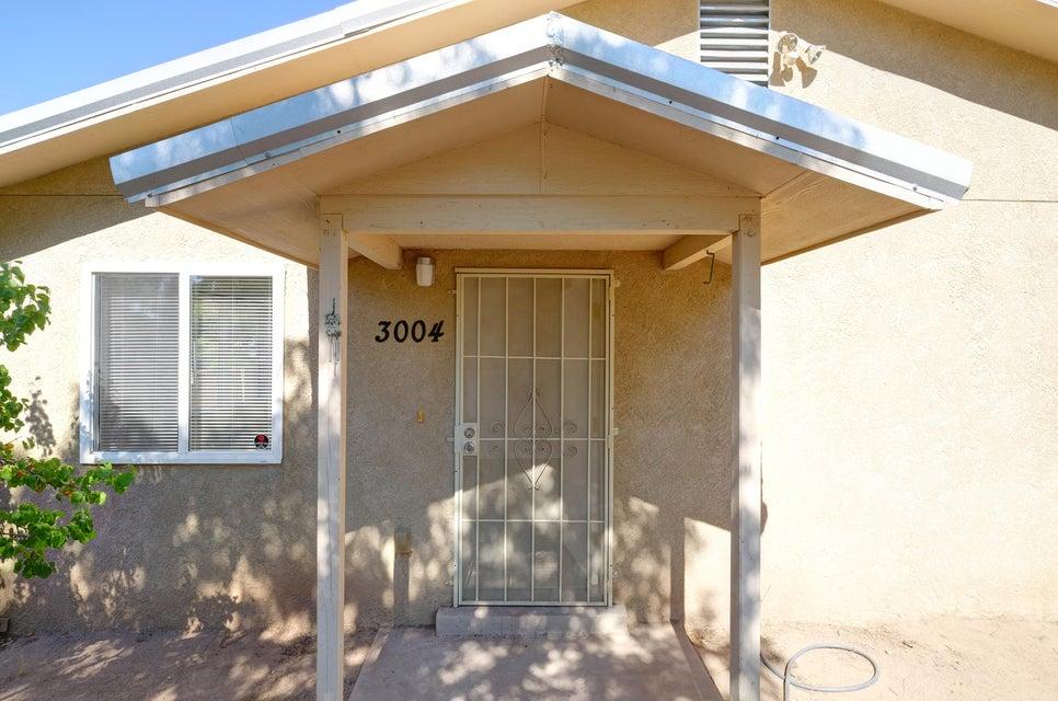 3004 De Vita Road SW, Albuquerque, NM 87105