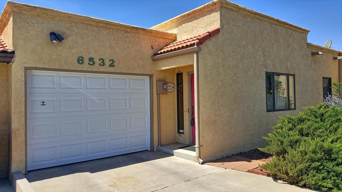 6532 Saint Josephs Avenue NW, Albuquerque, NM 87120